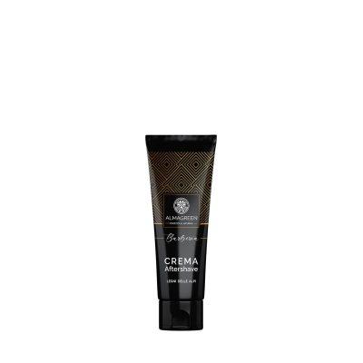 Crema idratante dopo barba ai legni delle alpi 50 ml - Almagreen - Cosmetica al Naturale