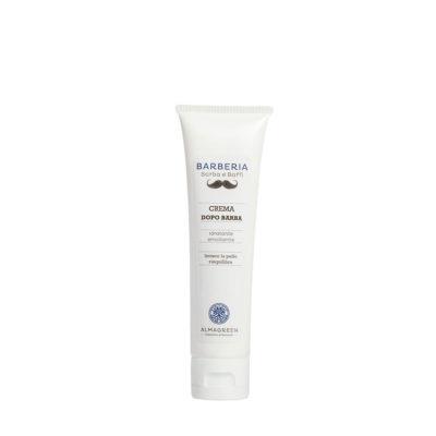 Crema idratante dopo barba - Almagreen - Cosmetica al Naturale