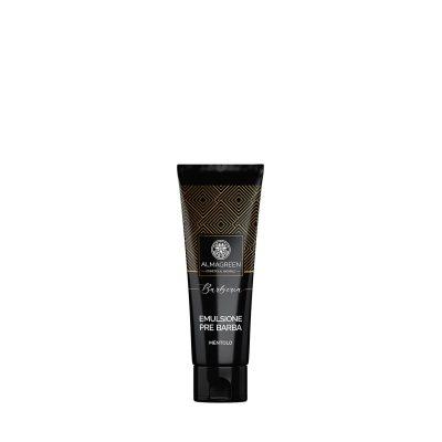 Emulsione lenitiva pre barba 50 ml - Almagreen - Cosmetica al Naturale