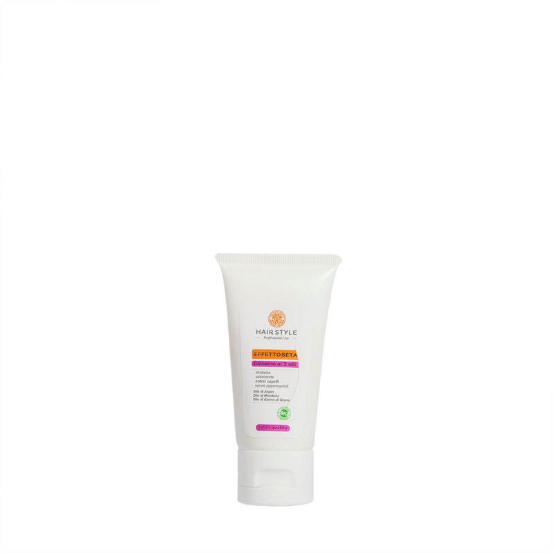Balsamo BIO idratante e nutriente - Almagreen - Cosmetica al Naturale