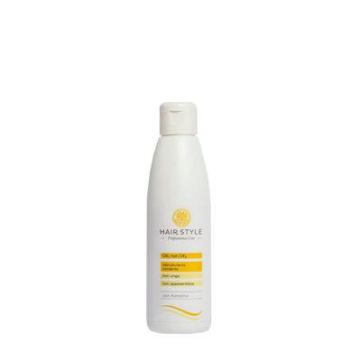 Oil non oil ristrutturante e lucidante - Almagreen - Cosmetica al Naturale