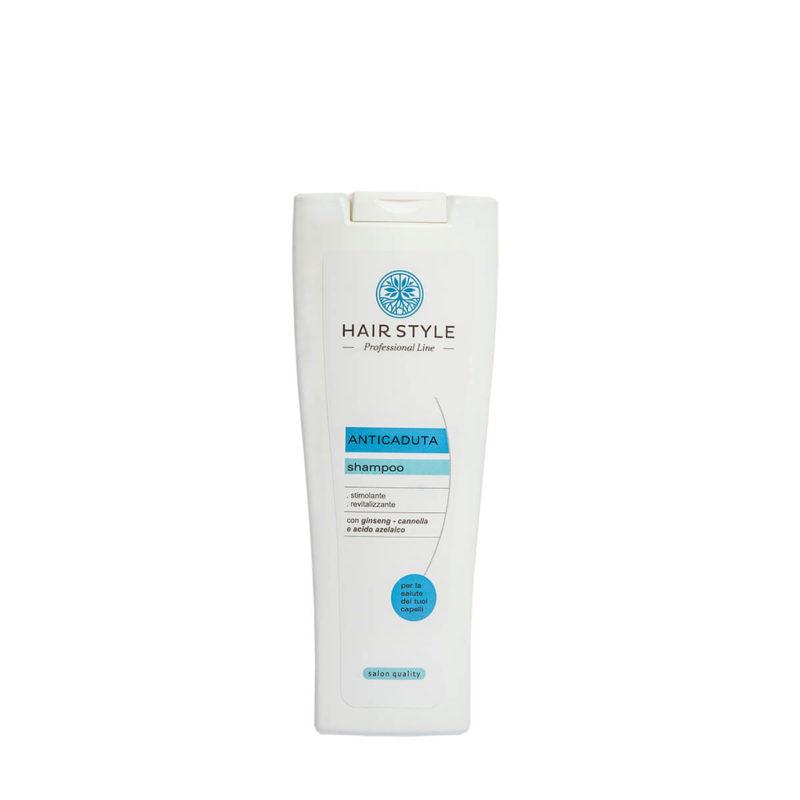 Shampoo anticaduta stimolante - Almagreen - Cosmetica al Naturale