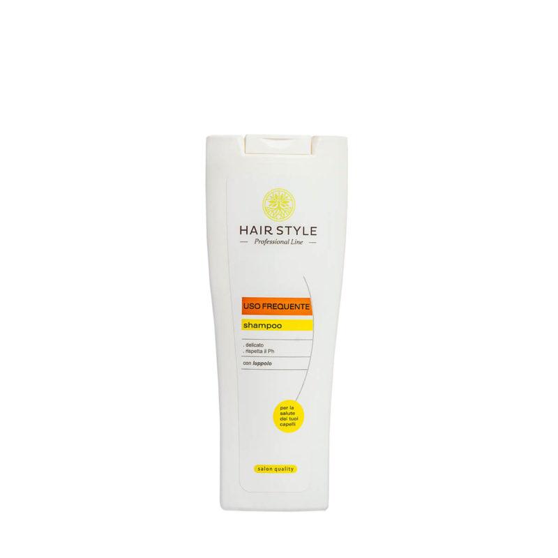 Shampoo delicato ad uso frequente - Almagreen - Cosmetica al Naturale