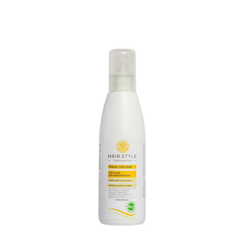 Spray BIO volumizzante capelli - Almagreen - Cosmetica al Naturale