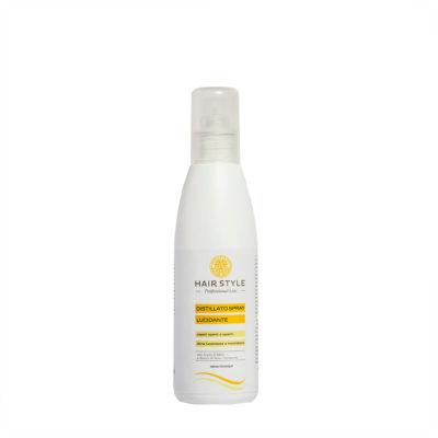 Spray BIO lucidante per capelli - Almagreen - Cosmetica al Naturale