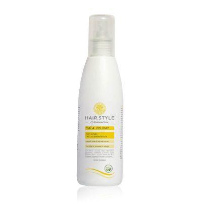 Spray volumizzante capelli - Almagreen - Cosmetica al Naturale