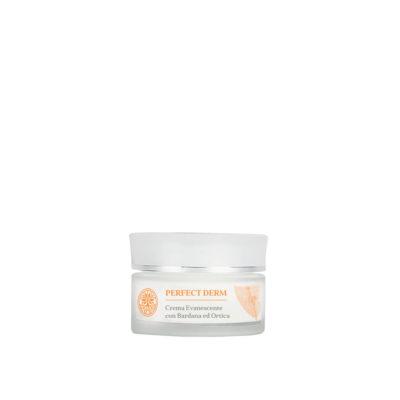 Crema viso evanescente giorno - Almagreen - Cosmetica al Naturale