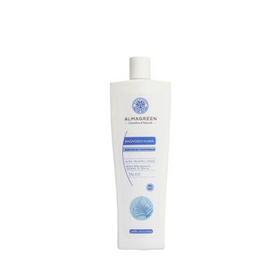 Bagnoschiuma BIO idratante talco - Almagreen - Cosmetica al Naturale