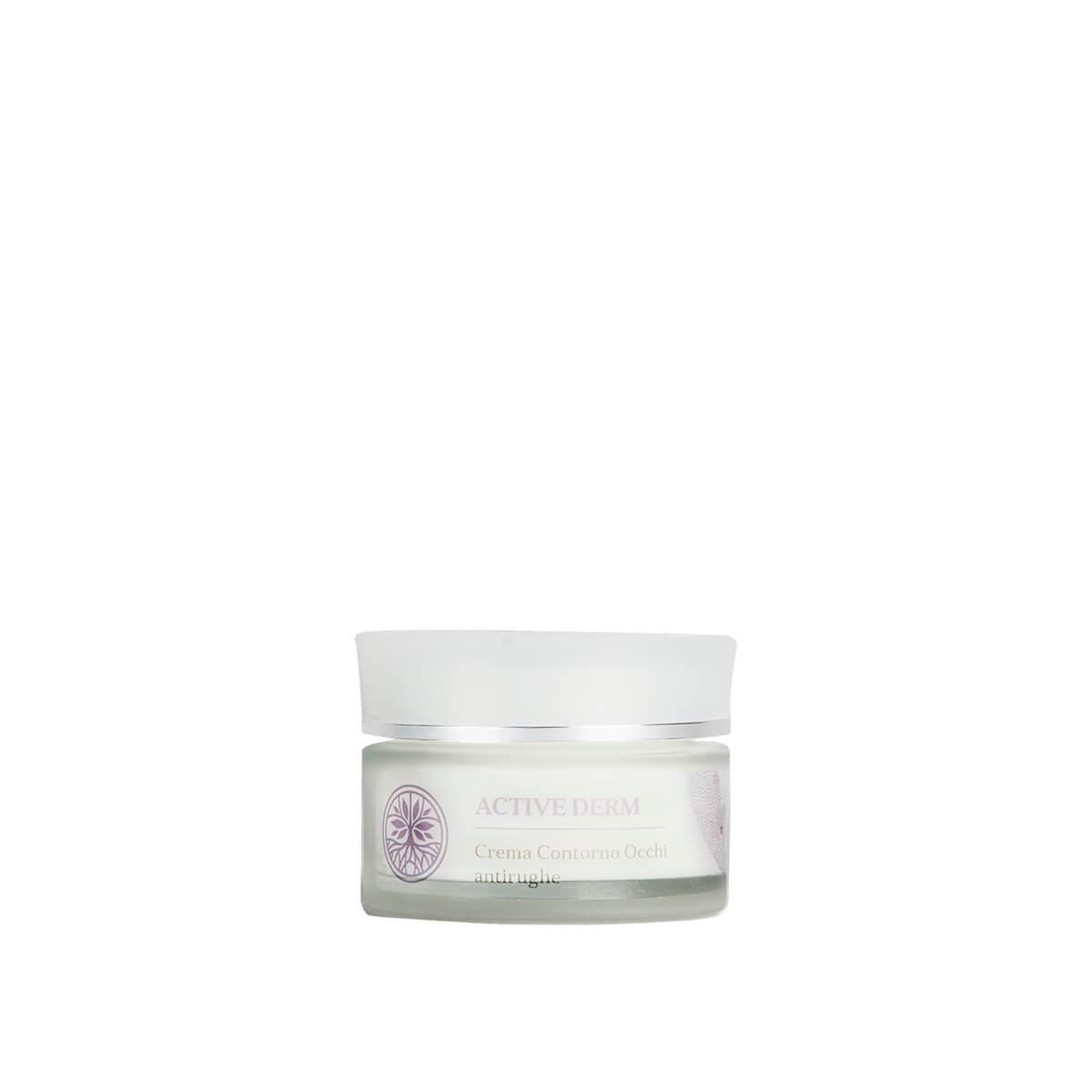 Crema antirughe contorno occhi e labbra - 30 ml - Almagreen