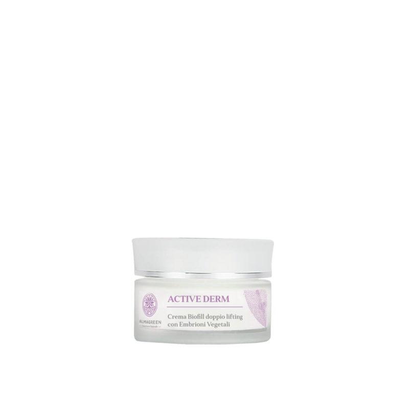 Crema antirughe biofill doppio lifting - Almagreen - Cosmetica al Naturale