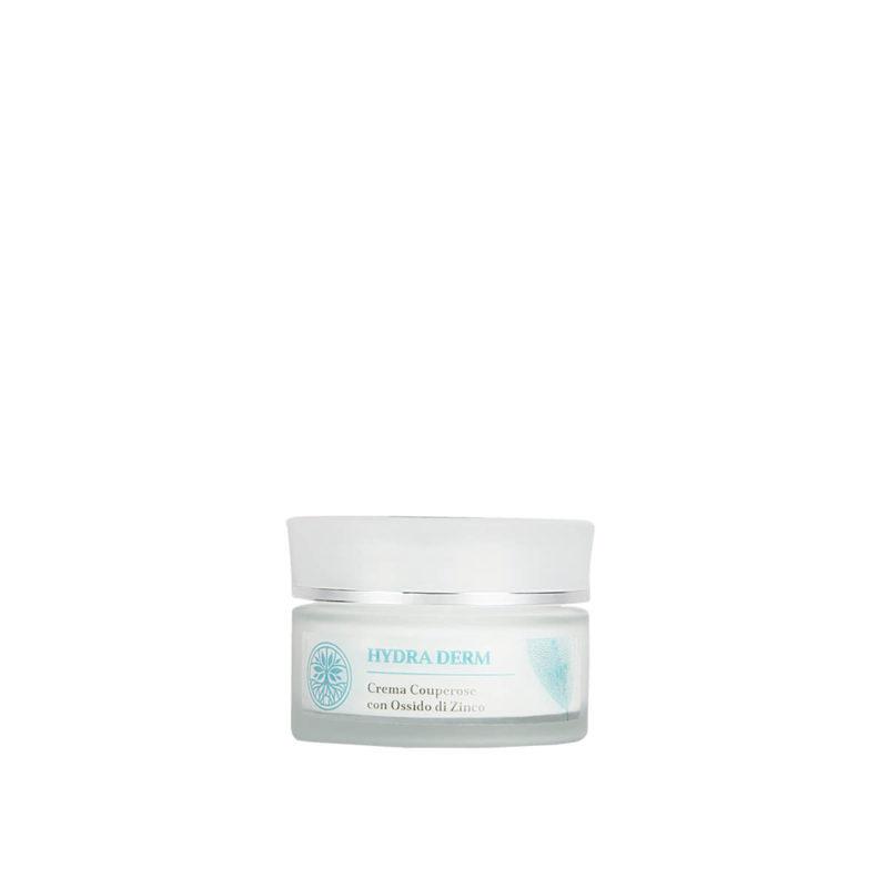 Crema viso anti arrossamento couperose - Almagreen - Cosmetica al Naturale