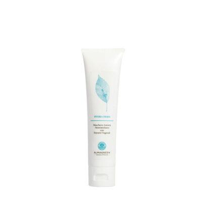 Maschera viso anti età stimolante - Almagreen - Cosmetica al Naturale