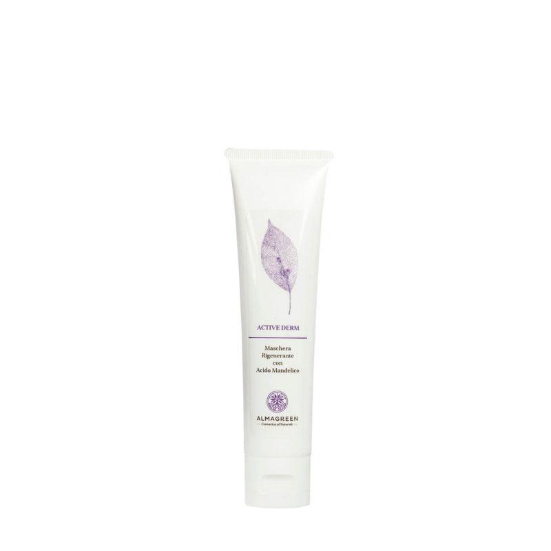 Maschera rigenerante anti macchie - Almagreen - Cosmetica al Naturale