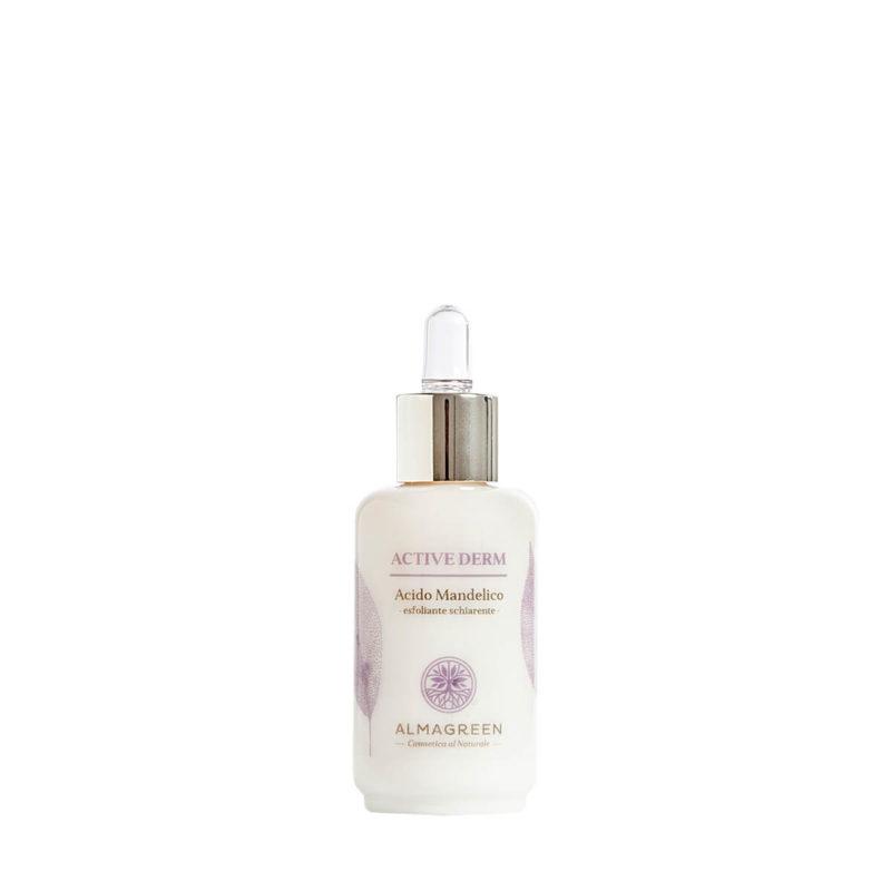 Siero anti macchie esfoliante schiarente - Almagreen - Cosmetica al Naturale