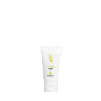 Crema mani BIO nutriente con bava di lumaca - Almagreen - Cosmetica al Naturale - www.almagreen.com