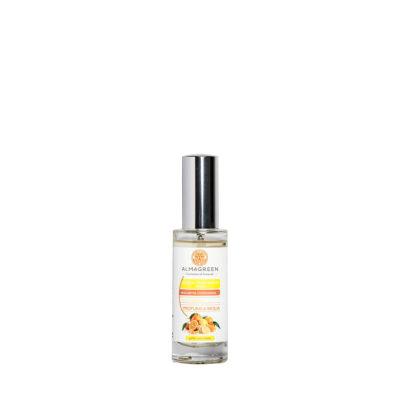 Acqua profumata BIO ai profumi di Sicilia - Almagreen - Cosmetica al Naturale