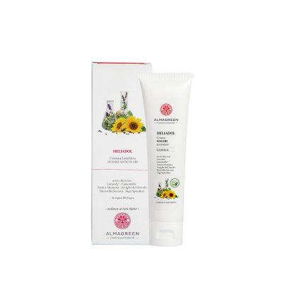 Crema corpo BIO lenitiva per dolori articolari - Almagreen - Cosmetica al Naturale