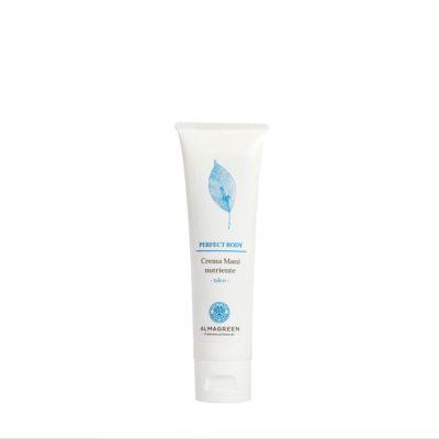 Crema mani protettiva e nutriente - Almagreen - Cosmetica al Naturale