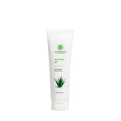 Gel corpo BIO multi-attivo con aloe vera - Almagreen - Cosmetica al Naturale
