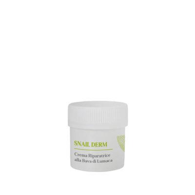 Crema viso rigenerante con bava di lumaca - Campioncino Omaggio - Almagreen - Cosmetica al Naturale