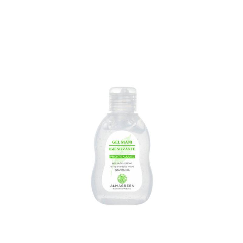 Gel igienizzante mani naturale online - Almagreen