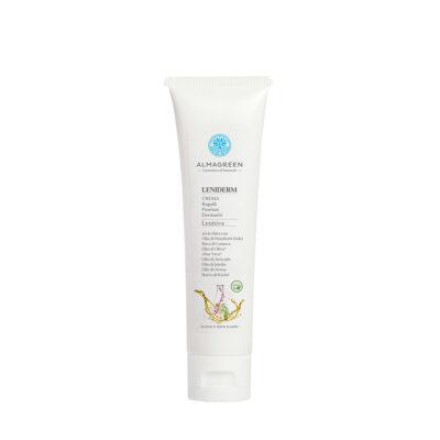 Crema lenitiva naturale anri arrossamento per pelli sensibili - Almagreen