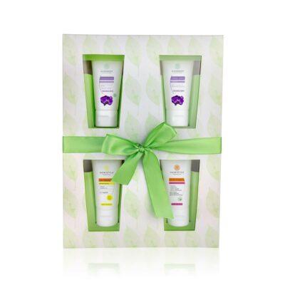 Confezione regalo mini taglie prodotti naturali | Almagreen